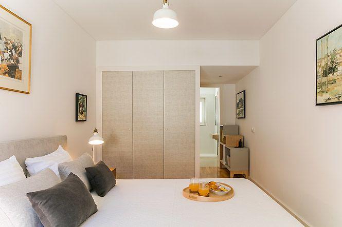 Portugal Lisboa Bairro Alto Luxury Apartment