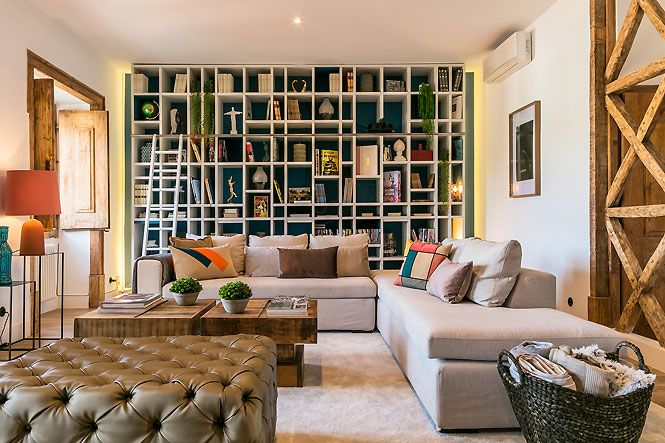 Portugal Lisboa Liberdade Design Apartment