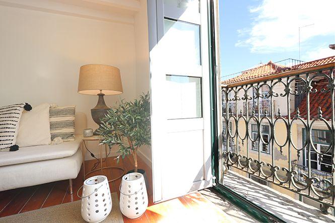 Portugal Lisboa Downtown Lisbon Suite