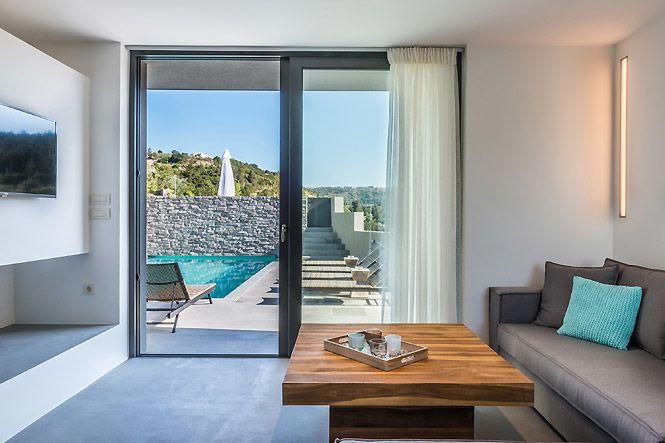 Crete La Canee Apokoronos Hill House
