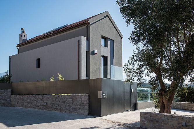 Creta La Canea Apokoronos Hill House