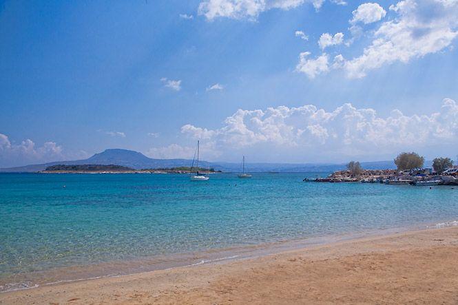 Crete La Canee Loutraki Villa Greece