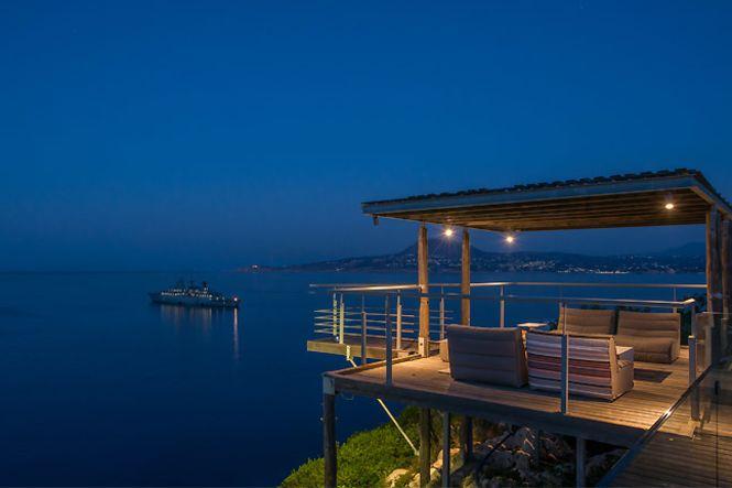 Crete Chania Beach Villa Chania