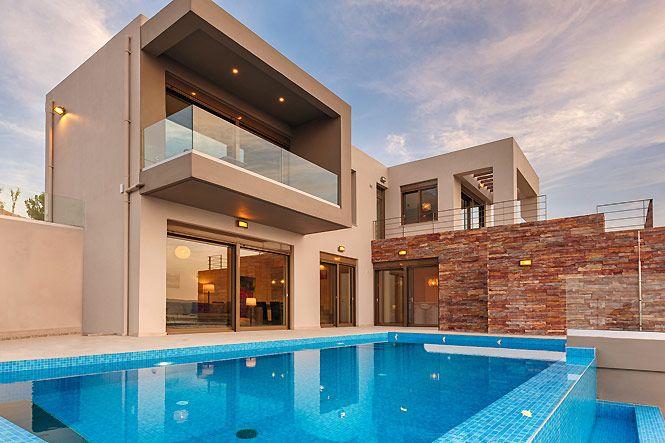 Crete Chania Crete Luxury Villa