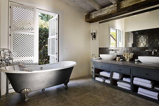 Spanje Marbella Golden Mile Private Villa