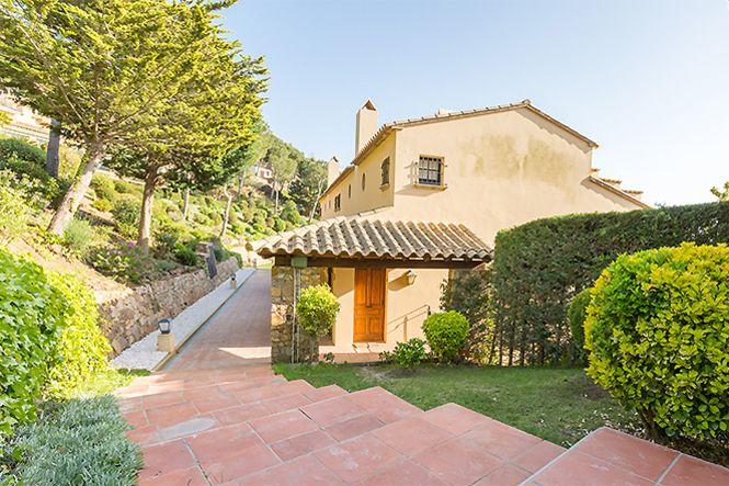 Espagne Costa Brava Seaview Apartment Llafranc