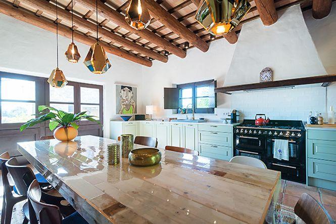Spanien Costa Brava Emporda Design House