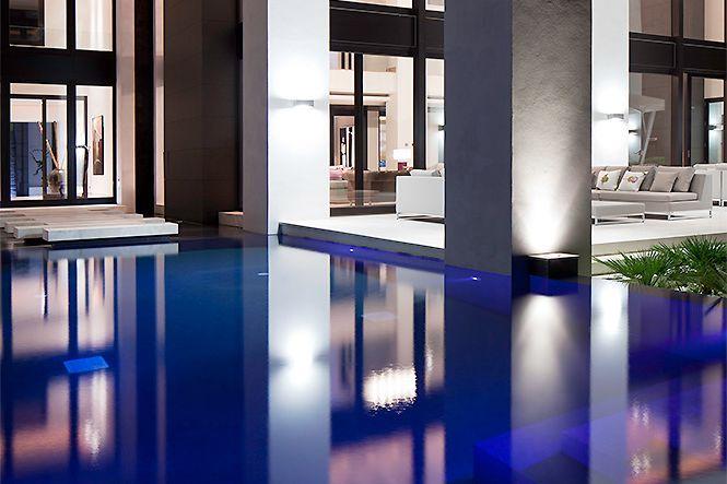 Espagne Marbella Zagaleta Luxury Villa