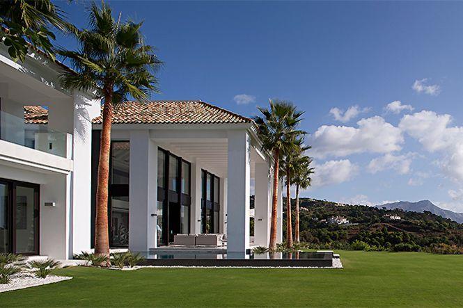 Spanje Marbella Zagaleta Luxury Villa