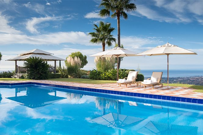 Spanje Marbella Marbella Luxury Villa