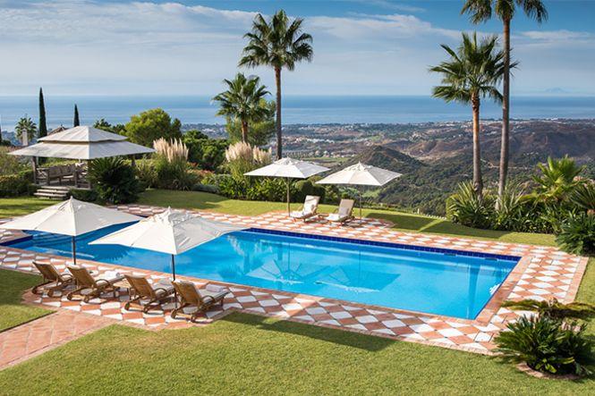 Espagne Marbella Marbella Luxury Villa