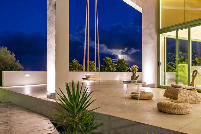 Kreta Iraklion Modern House Agia Pelagia