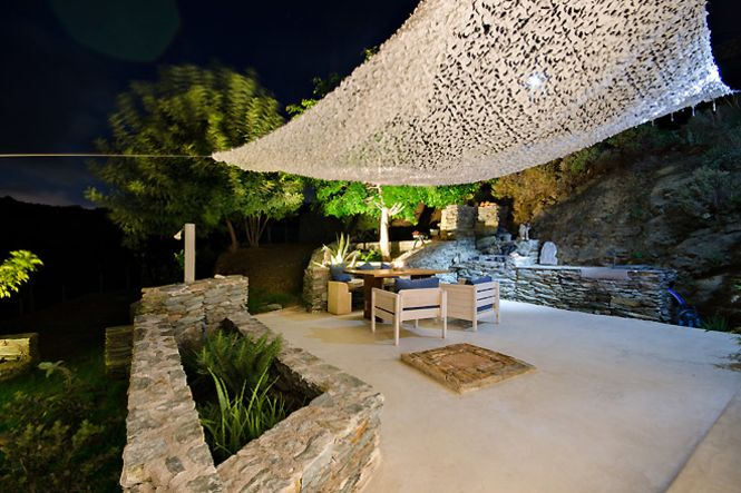 Crete Heraklion Modern House Agia Pelagia