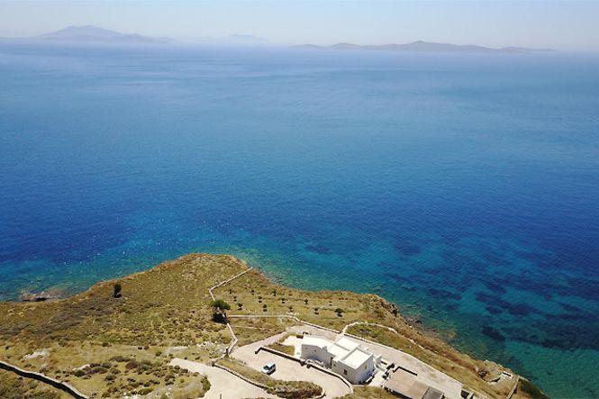 Griechenland Naxos Exclusive Villa Naxos