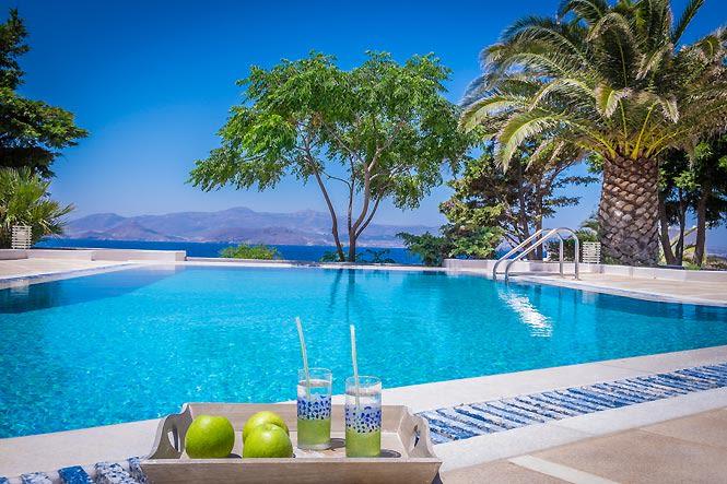 Griechenland Naxos Beach Villa Naxos