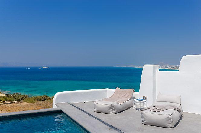 Griechenland Naxos Naxos Villa With Pool