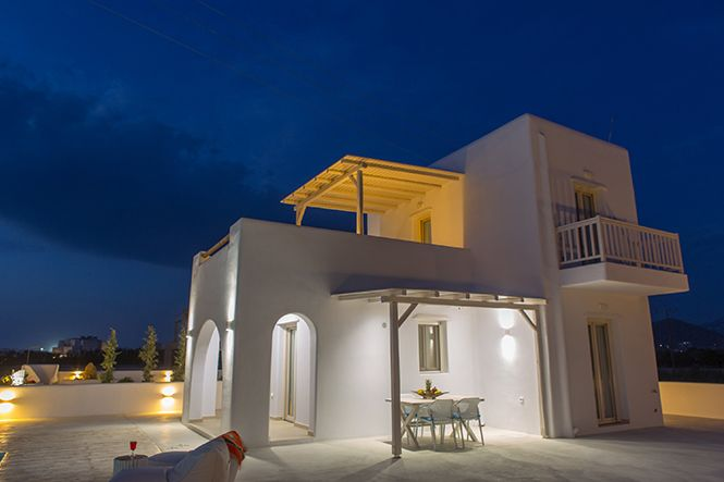 Griekenland Naxos Naxos Pool House