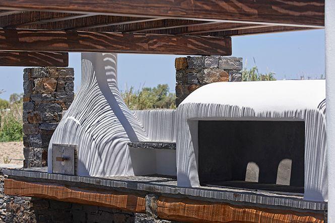 Griechenland Naxos Naxos Luxury Villa