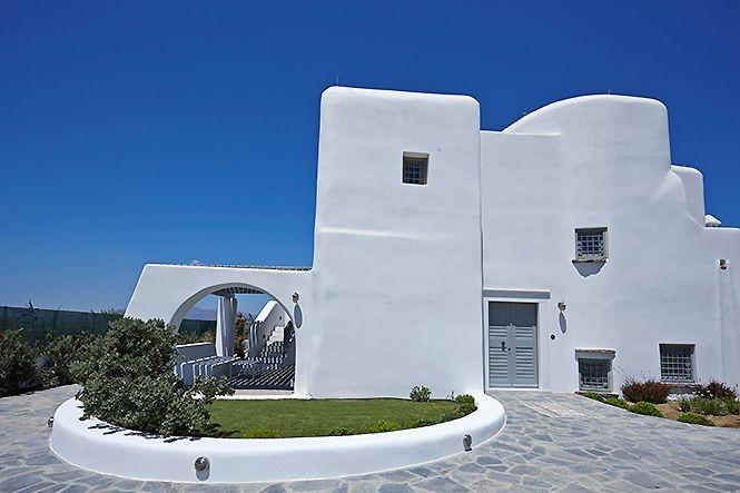 Griechenland Naxos Naxos Deluxe Villa