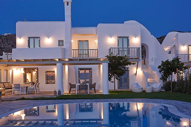 Griechenland Naxos Naxos Luxury Estate