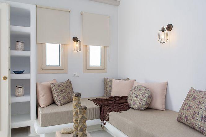 Griechenland Naxos Naxos Pool Apartment
