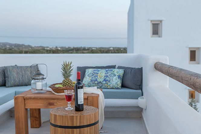 Griekenland Naxos Naxos Pool Apartment