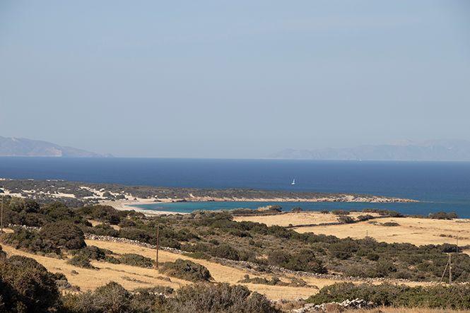 Griechenland Naxos Modern Villa Naxos