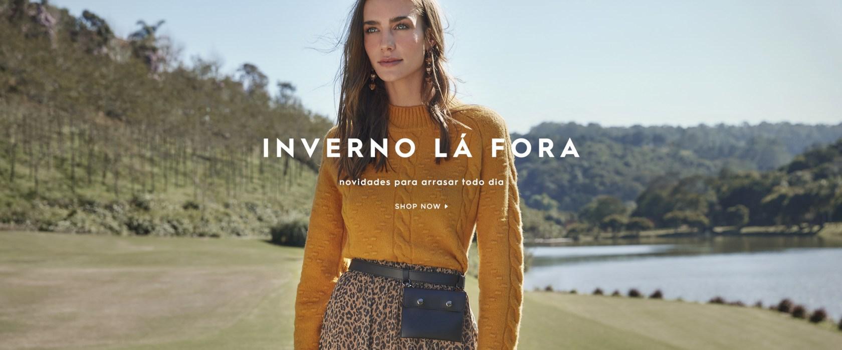f6215cd1f Moda Feminina Online: Roupas, Sapatos e Acessórios | AMARO