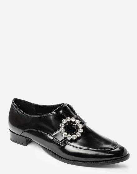 1e1225a5c Sapato Oxford Feminino | Compre Oxfords Salto Alto e Baixo | AMARO