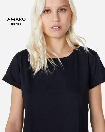 cdcc0d7d32d61 Blusas Feminina da Moda 2019 | Novidades | AMARO