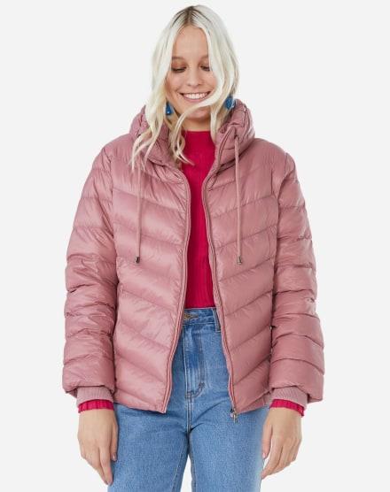 2e793e98b Jaquetas Femininas: Couro, Jeans e Diversos modelos | AMARO