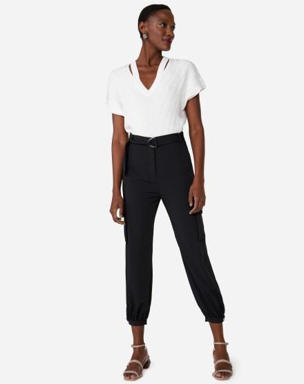c2ec45ed94 Calça Feminina | Compre calças femininas de vários modelos | AMARO