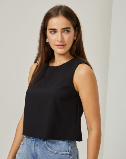 36dd750196 TOP CROPPED DOUBLE