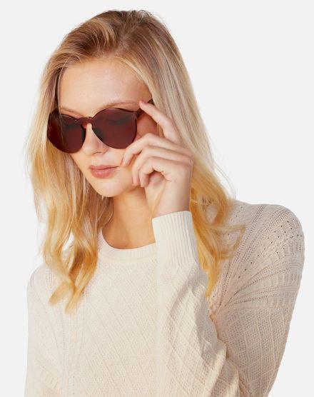 30e5da417 Óculos de Sol Feminino | Comprar Óculos Escuros Online | AMARO