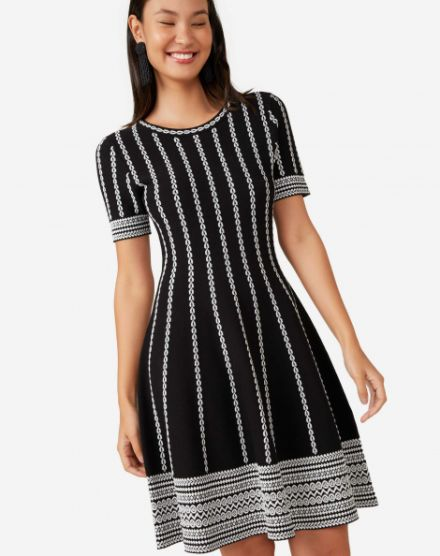 a17aa9f09 Vestido Evasê | Comprar vestidos evasê Online | AMARO