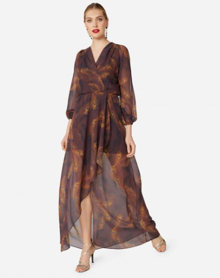 75ecbe747 Vestido Longo | Comprar Vestidos Longos Estampados e mais | AMARO