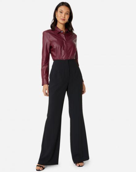 d93dc131d Calça Flare | Calças Flare em Jeans e Alfaiataria | AMARO