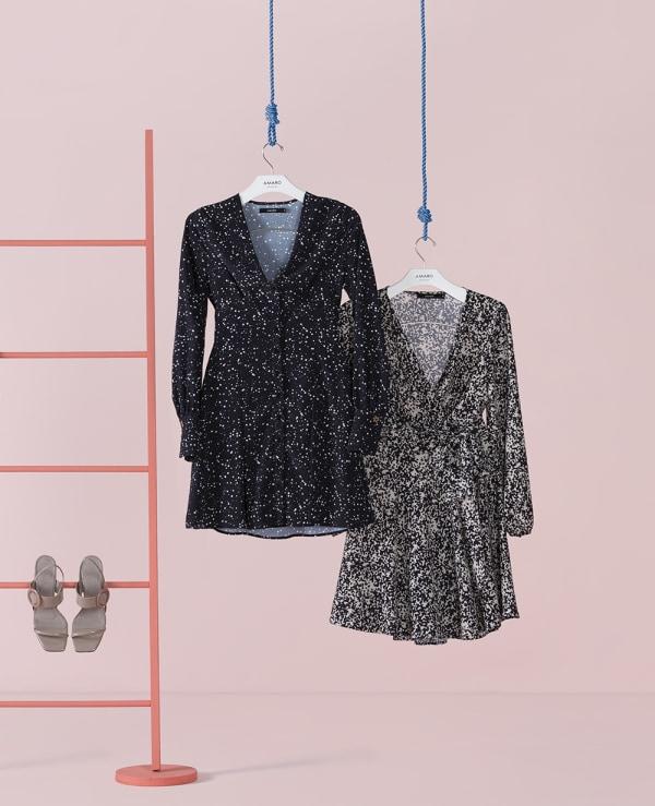 626f10d78e1b AMARO Moda Feminina: Roupas, Sapatos e Acessórios | AMARO