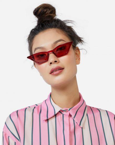 Óculos de Sol Feminino   Comprar Online   AMARO bbdad46c4a