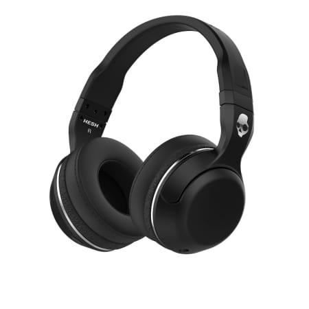 Skullcandy Hesh 2 Wireless - Over-Ear-Kopfhörer - Black Gunmetal