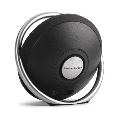 Harman Kardon Onyx - Bluetooth/WLAN-Lautsprecher - Schwarz