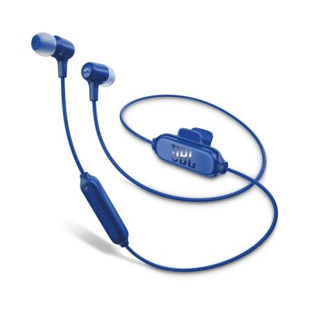 JBL E25BT - In-Ear-Kopfhörer - Blau