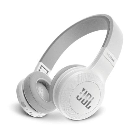 JBL E45BT - On-Ear-Kopfhörer - Weiß