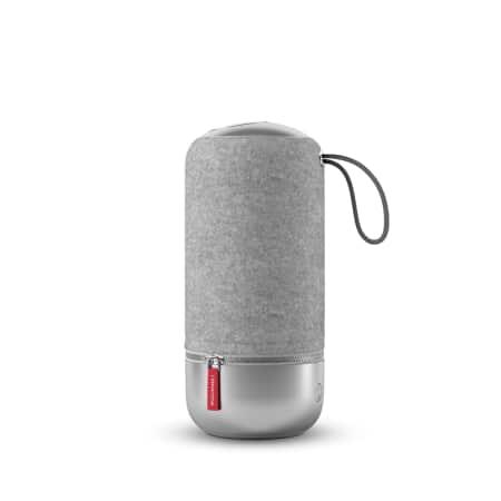 Libratone ZIPP MINI Copenhagen - Bluetooth-/WLAN-Lautsprecher - Salty Grey
