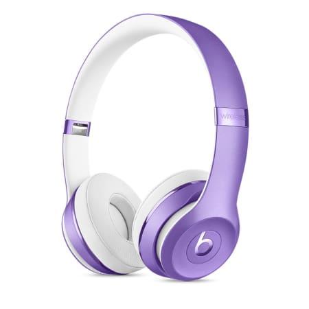 Beats Solo3 Wireless - On-Ear-Kopfhörer - Ultra Violet