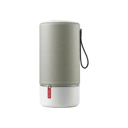 Libratone ZIPP - Bluetooth-/WLAN-Lautsprecher - Cloudy Grey