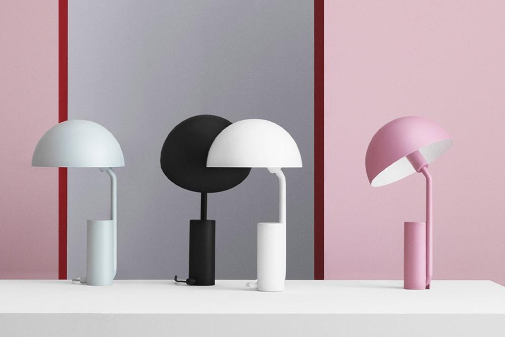 Designstudio Kasch Kasch für Normann Copenhagen