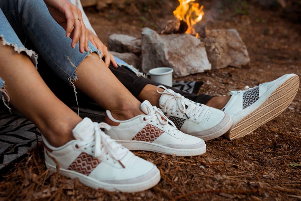 N'go Sneaker – Faire Turnschuhe aus Vietnam