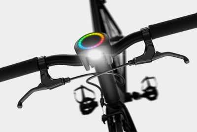 Bordcomputer fürs Fahrrad – SmartHalo macht Fahrrad zum SmartBike