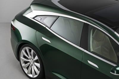 Bei Tesla fehlt eigentlich noch eine Kombi-Version, hier ist er…